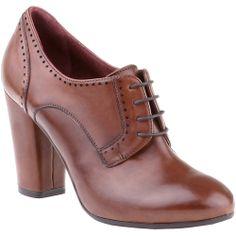 Bata Oxford Heels