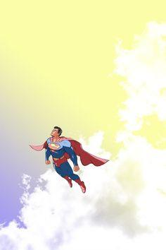 #Superman #Fan #Art. (Superman) By: Santini. [THANK U 4 PINNING!!]