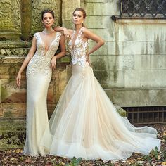 Recently engaged and have just embarked on the exciting journey of finding your dream gown? Allow us to introduce you one of