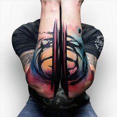 100 Unique Tattoos For Guys - Distinctive Design Ideas
