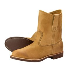 The 8188 is from our Pecos western boot collection. Hawthorne Muleskinner…