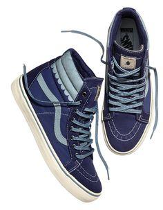 Vans® Vault Collection | Shop Vault Shoes at Vans