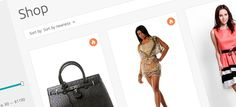 Download the best 20 #eCommerce #WordPress #Themes at http://wordpress-themes.cc/best-20-wordpress-ecommerce-themes/