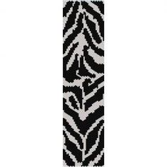 ZEBRA PRINT PATTERN - LOOM beading pattern for cuff bracelet (buy any 2 patterns - get 3rd FREE)