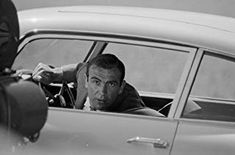 Sean Connery in Goldfinger Sean Connery, Best Bond Girls, Martin Movie, Beautiful Women Quotes, Scottish Actors, James Bond Movies, Love People, Aston Martin, Woman Quotes