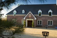 Wedmore Place| Williamsburg Winery