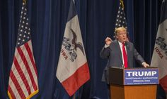 Donald Trump Endures Most Painful Insult Yet On The Campaign Trail