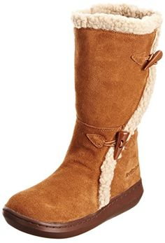 Rocket Dog Slope, Women's Long Boots, Brown (CHESTNUT CIW), 6 UK (39 EU). UK boots. It's an Amazon affiliate link.
