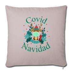 Adobe Illustrator, Illustration, Christmas, Design, Xmas, Pillow Fight, Cuddling, Navidad, Noel