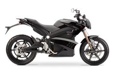 Zero Motorcycles - Want!!