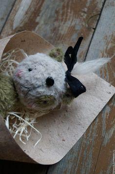 Купить Лу или Луковка - тедди, панда тедди, панда, единственный экземпляр, таня бурсюк
