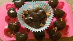 Paleo, Vegán Cukormentes Házi Csoki, bonbon, táblás csokoládé