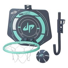 """NERF Sports Dude Perfect Perfectshot Hoops - Hasbro - Toys """"R"""" Us"""