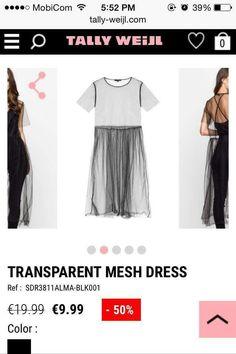 Mesh Dress, Summer Dresses, Color, Fashion, Moda, Summer Sundresses, Fashion Styles, Colour, Fashion Illustrations