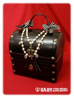 AATP Trunk style bag