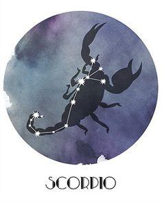 Scorpio Horoscope for December 2019 - Ursula Schömann - Scorpio Horoscope for December 2019 Scorpio, the Scorpion -