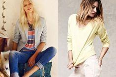 Что такое стиль casual – фото. Стиль casual в одежде для женщин и мужчин