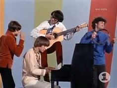 """""""Daydream Believer"""" -- Davy on lead vocals -- (click for video)"""