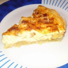 Hagymás-baconos quiche Recept képpel - Mindmegette.hu - Receptek