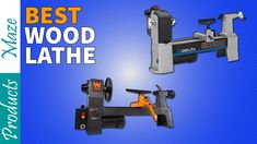 5 Best Wood Lathe Reviewed in 2020 [Top Rated] Best Wood Lathe, Best Budget, Wood Turning, Top Rated, Youtube, Shop, Woodturning, Turning, Youtubers