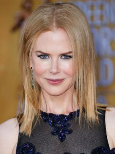 All New for 2013: 10 Hairstyles That Make You Look 10 Years Younger | Allure