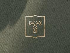 Tabassum - New work at Studio MPLS letter t monogram gold foil fashion jewelry branding logo identity case study Lucky Brand Jewelry, Jewelry Logo, Logo Branding, Branding Design, Design Agency, Packaging Design, Luxury Logo, Jewelry Drawing, Monogram Logo