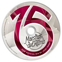 Maestros Del Ritmo Vol 15 - 2015 Official Mix By John Trend by Maestros Del Ritmo on SoundCloud