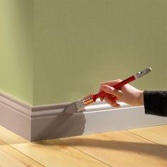 Plus de 1000 id es propos de for the home sur pinterest for Peinture murale vert amande