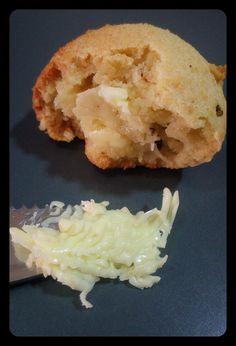 Paleo XXI | Pão de alho e orégãos