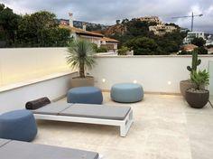15 Best Terrace design project - contemporary seaview villa images ...