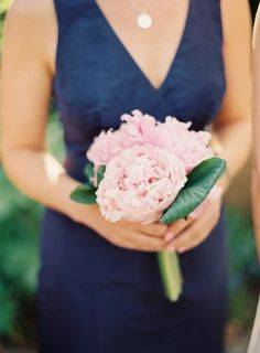 midwestern garden party wedding white peonies bouquetblush peoniessmall