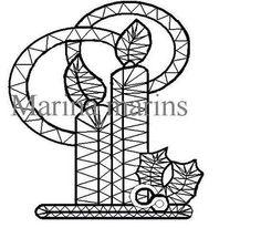 renda de bilros / bobbin lace Natal / Christmas Needle Tatting, Needle Lace, Hobbies And Crafts, Diy And Crafts, Bobbin Lace Patterns, Lacemaking, Lace Heart, Lace Jewelry, Lace Design