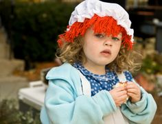 70 Book Character Costume Ideas.