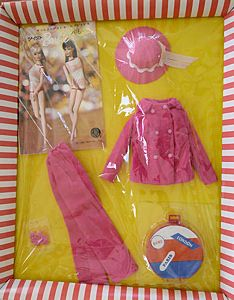Well. vintage barbie products congratulate