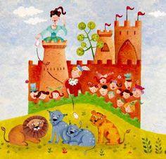 Livros Infantis imagem Livros Infantis