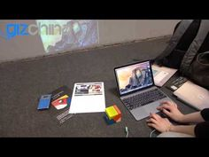 Doogee Projector hands on Mobile Projector, Hands, Youtube, Portable Projector, Youtubers, Youtube Movies