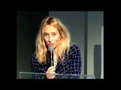 Osons la Création en France avec Alexandra Golovanoff.