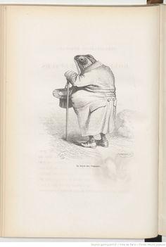 Scènes de la vie privée et publique des animaux. 2 / vignettes par Grandville ; études de moeurs contemporaines publiées sous la direction de M. P.-J. Stahl   Gallica