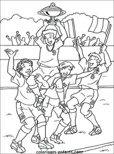 Home Decorating Style 2020 for Coloriage A Imprimer Foot, you can see Coloriage A Imprimer Foot and more pictures for Home Interior Designing 2020 14331 at SuperColoriage. Football Coloring Pages, Sports Coloring Pages, Adult Coloring Pages, Coloring Pages For Kids, Coloring Books, Picture Composition, Blue Nose Friends, Line Sketch, Free Printable Coloring Pages