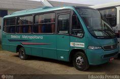 Ônibus da empresa Central S.A. Transportes Rodoviários e Turismo, carro 2035, carroceria Marcopolo Senior 2000, chassi Mercedes-Benz LO-814. Foto na cidade de Porto Alegre-RS por Eduardo Peixoto, publicada em 30/08/2009 17:55:03.