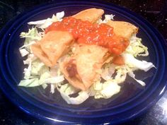 Turkey (or Chicken) Taquitos Recipe – They're Even Gluten Free! | Thrifty Recipes