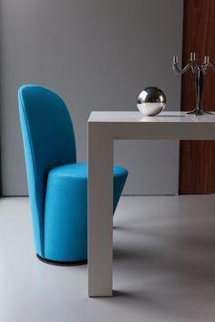 Upholstered fabric easy chair YESBABY - @socialsegis