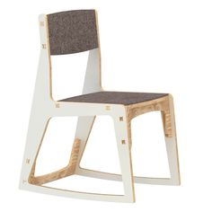 R - chair on Behance