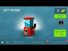 Mobil Oyun Videoları: Temeli Attık #2   Block Craft 3D Android Oyunu