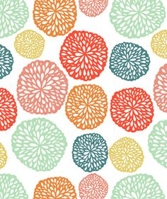 Ideas for baby wallpaper pattern backgrounds Pretty Patterns, Flower Patterns, Color Patterns, Textile Patterns, Textile Design, Fabric Design, Baby Wallpaper, Pattern Wallpaper, Fabric Wallpaper