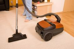 Carpet Cleaning Tips and Tricks