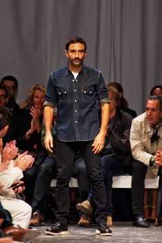 Riccardo Tisci for Givenchy