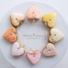 Nectar & Stone ネクター・アンド・ストーン