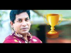 "International Film Festival best actor ""Mosharraf Karim"" 2015"