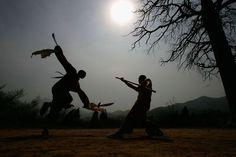 La sabiduría de los monjes Shaolin desde hace 1500 años es maravillosa. De maestro a discípulo fue trasmitiéndose esta sabiduría milenaria hasta nuestros días. He aquí algunas de ellas.    Tu Qi (energía) es la fuente de la salud y de la fuerza. Solo el que sabe dominar su Qi alcanzará la maestría mayor. Nada te debe distraer: ningún pensamiento profano o placer. Puedes fortalecer tu Qi sacando la energía de la tierra, del cielo y del aire y sacar provecho de ella.